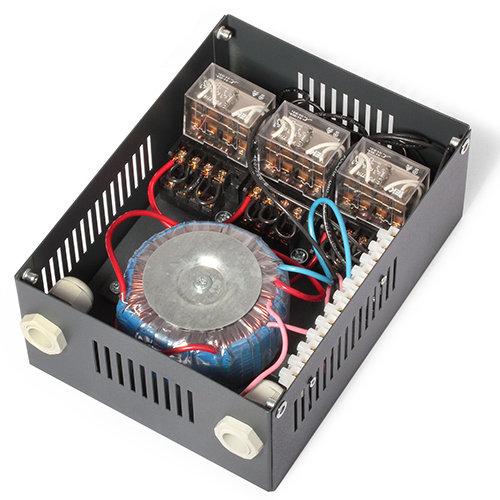 сделаем вами вентилятор с фотодатчиком блок управления делом разберемся